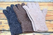 Alpaca Work and Play Gloves for sale by Purely Alpaca