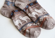 Alpaca Socks for sale by Purely Alpaca